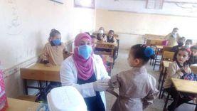 تطعيم أكثر من 320 ألف طالب ضد الالتهاب السحائي في الشرقية