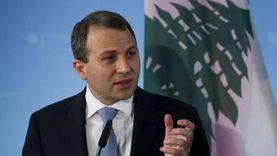 إصابة جبران باسيل صهر الرئيس اللبناني بفيروس كورونا