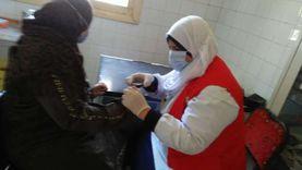 استمرار المبادرة الرئاسية لدعم «صحة المرأة والاعتلال الكلوي» بالغربية