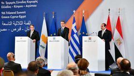 أسوشيتدبرس: اليونان تعهدت بربط شبكة الطاقة المصرية بالاتحاد الأوروبي
