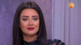 أول تعليق من رضوى الشربيني على وفاة والدتها: رضيت بقضائك يارب