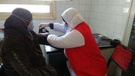 استمرار مبادرة رئيس الجمهورية لدعم صحة المرأة بالغربية