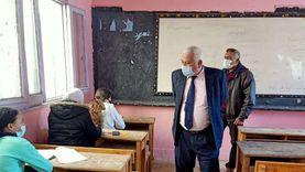 تعليم الإسكندرية:40649 يؤدون امتحانات الصف الثاني الثانوي