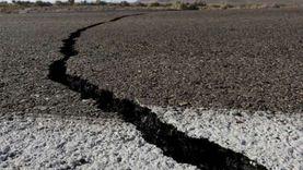 السعودية: هزة أرضية بقوة 3 ريختر تضرب جنوب غرب المملكة