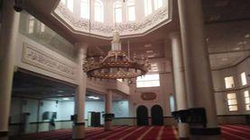موقف المساجد في المحافظات السبعة «الأعلى إصابة بكورونا».. الأوقاف تجيب