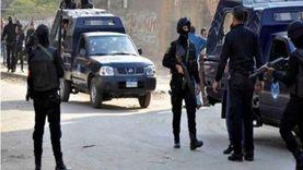 تفاصيل سقوط أخطر عصابات كينج مريوط بعد استهدافها بمجموعات قتالية