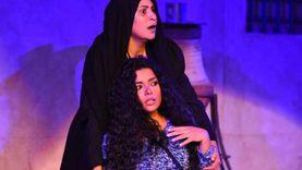 """المسرح المكشوف يعرض """"الطوق و الأسورة"""" ثلاثة أيام"""