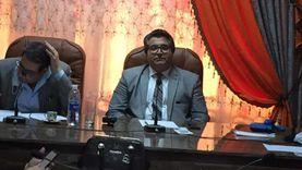 نسبة حضور طلاب الصف الأول الثانوي للامتحانات في جنوب سيناء 90%