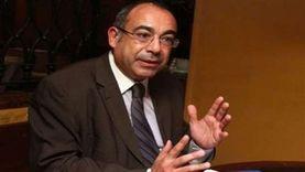 مندوب مصر بالأمم المتحدة عن السد الإثيوبي: لا نقبل جور أحد على مصالحنا