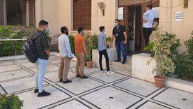 جامعة القاهرة تواصل تسكين الطلاب المغتربين بالمدن الجامعية