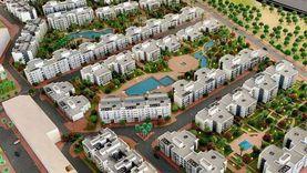 وزارة الإسكان: المناطق العشوائية في بورسعيد تحولت إلى منتجعات سياحية