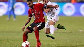 أصغر معلق رياضي سوري يقدم مباراة الأهلي والزمالك في نهائي أفريقيا