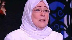 """ياسمين الخيام: """"العالم بيحسدنا على نعمة الأمان في بلدنا"""""""