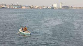 صيادو الإسماعيلية يواجهون الطقس السيء: «مانعرفش شغل تاني»