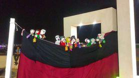 تنظم أمسية رمضانية وعروض فنية في ساحات مدينة الطور «صور»