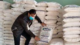 الشؤون الصحية بالشرقية: إعدام طن أغذية فاسدة وغلق 12 منشأة غير مرخصة