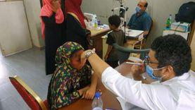 """بالصور.. """"الصحة"""": الكشف الطبي على 12 ألف سوداني بالخرطوم"""