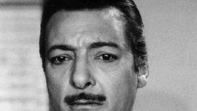 أوجاع «عام الحزن» في حياة رشدي أباظة.. طبيب أخبره بتاريخ وفاته