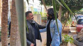 نصر محروس: عندما رأيت بهاء سلطان شعرت أنه لا توجد خلافات بيننا