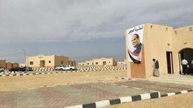 بيت ومزرعة 5 أفدنة لكل مستفيد في سيناء.. تعرف على الخطوات