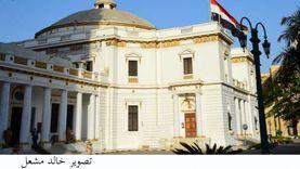 أسبوع انتخابي في البرلمان لتشكيل هيئات مكاتب اللجان
