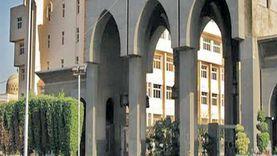جامعة الأزهر: نسب نجاح الفصل الأول جيدة وإضافة درجات الرأفة آخر السنة