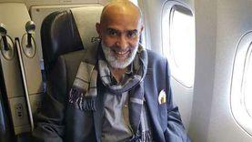 أشرف السعد يبث «لايف» غدًا مع أولاده من منزله بالمنصورة