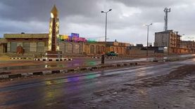 إصلاح أبراج الاتصالات في الشيخ زويد وعودة الخدمات