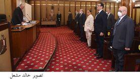 أنيسة حسونة: انتخابات مجلس الشيوخ فرصة لإثبات قدرة الشباب