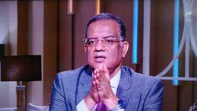 محمود مسلم عن كلمة السيسي: تحدث كمواطن مسلم مهموم بقضية الإساءة للرسول