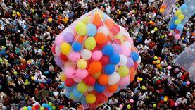 منها حظر اصطحاب الأطفال إجراءات يبدأ تطبيقها من غدا في عيد الفطر