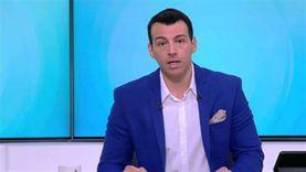 رامي رضوان عن حبس المتحرش بالأطفال: لعنة الله عليه وعلى اللي زيه