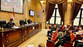 «نقل النواب» توافق على اتفاقية تحديث خط «المرج - حلوان»