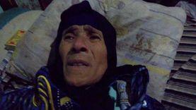 مسيحي يخدم مسنة مسلمة منذ 10 سنوات: زي أمي ونفسي تتنقل دار رعاية