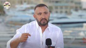 السقا يكشف تفاصيل إصابته في «الجزيرة»: الدكتور شاف عيني صرخ