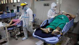 أطباء عن زيادة إصابات كورونا: نتوقع قفزة في الأعداد بأقل من أسبوعين