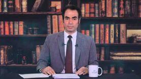المسلماني يعتذر لأسرة مبارك لحديثه عن ثروته ومقبرته: جوّدت وده مينفعش