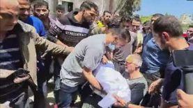 أخبار فلسطين اليوم: 209 شهداء وأكثر من 5 آلاف مصاب وانعقاد مجلس الأمن