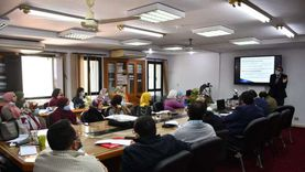 مياه المنيا تطلق دورة تدريبية عن تطبيق متطلبات «الآيزو»
