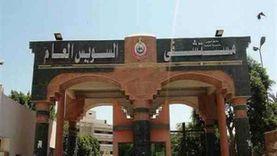 إصابة 6 عاملات بجامعة الجلالة بالتسمم بعد تناول «وجبة فسيخ»
