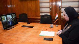وزيرا التجارة والزراعة يصدران قراراً مشتركاً بشأن نظام تداول القطن الزهر