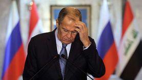 عاجل.. وزير الخارجية الروسي يدخل العزل الذاتي بعد مخالطة مصاب بكورونا