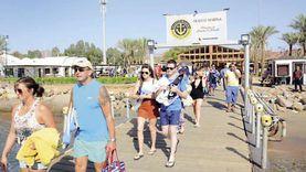خبراء: قرارات الإغلاق الأوربية لن تؤثر على عدد السياح الوافدين لمصر