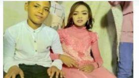 القبض على والد عروسة الحوامدية.. طفلة عندها 11 سنة
