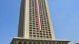 مصر تتابع الوضع بين أرمينيا وأذربيجان وتناشدهما بضبط النفس