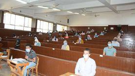«الأعلى للجامعات» يناقش سيناريوهات امتحانات «التيرم الأول» السبت