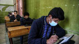 كيف طبقت «التعليم» الإجراءات الاحترازية في اليوم الأول من الامتحانات؟