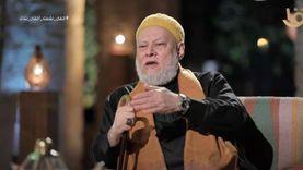 علي جمعة: لا حرمانية في التوسل بالسيدة مريم