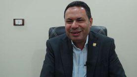 """النائب هشام الحصري: """"مستقبل وطن"""" ضرب المثل ولم يستأثر بالقائمة في الشيوخ"""