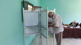 إقبال متوسط بلجان كفر الشيخ في الساعات الأولى لبدء التصويت
